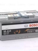 BOSCH 0092S5A130 АККУМУЛЯТОР S5A (0092S60130) 12V 95AH 850A